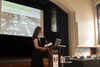 Day 2: Beth Robrahn, Client Program Manager, City Access Unit, City of Sydney talks about cycling in Sydney. - thumbnail