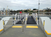Burswood Jetty completion - boarding area - thumbnail