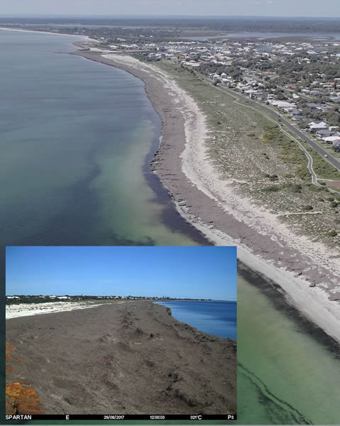 Port Geographe - Western Beach