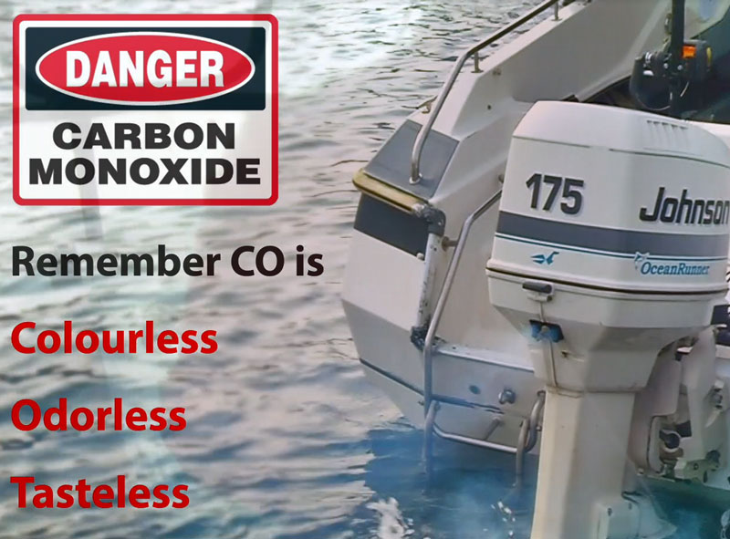 Boating emergencies and incidents