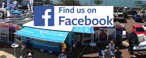 Join the new Marine Safety Facebook page