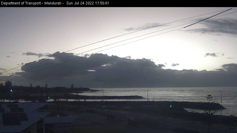 Mandurah Webcam