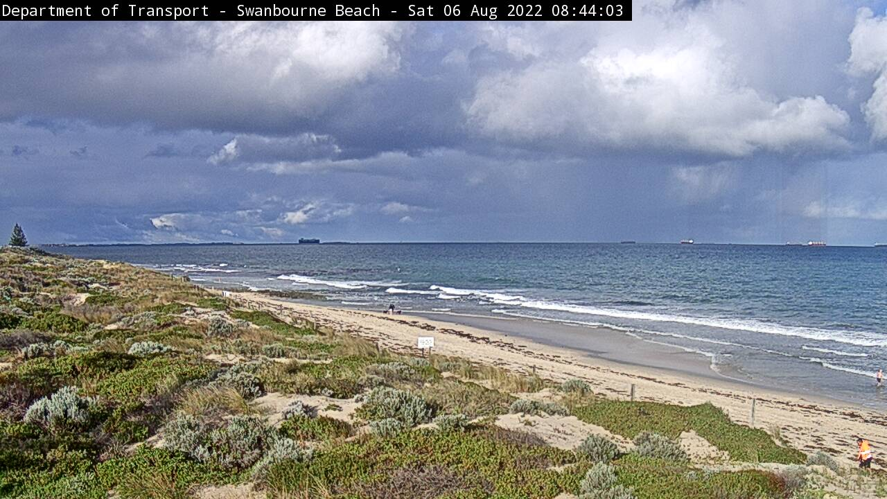 Swanbourne Webcam