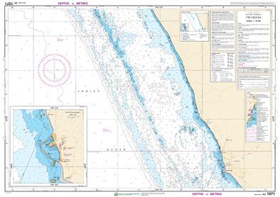 australian nautical chart download pdf