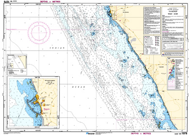 Download high resolution chart for Yanchep
